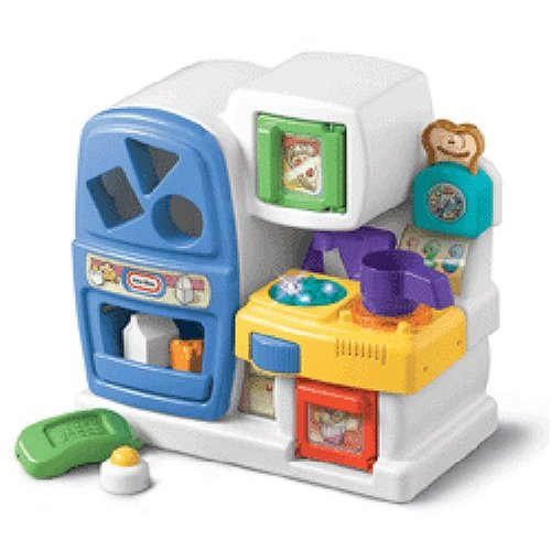Little Tykes Discover Sounds Kitchen & Kitchen Toys. Order Now!