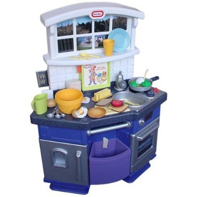 Little Tikes Play Smarter Cook 'N Learn Kitchen & Toy Kitchen Sets Product Image. Order Yours!