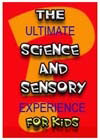 Preschool Science & Sensory Learning E-book. Your preschool kids can learn alot from science. Teach kids at home or in preschool with the fun experiments in this book.