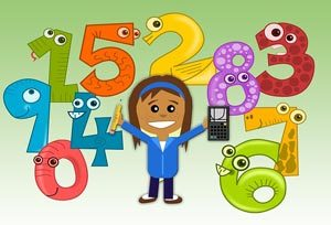 Preschool counting songs for kids learning numbers.