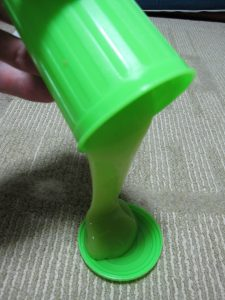Fun butter slime recipe for you and your children.