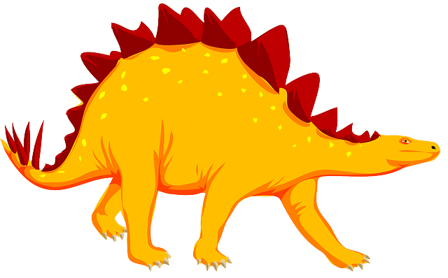Stegosaurus dinosaur pictures for dino lesson